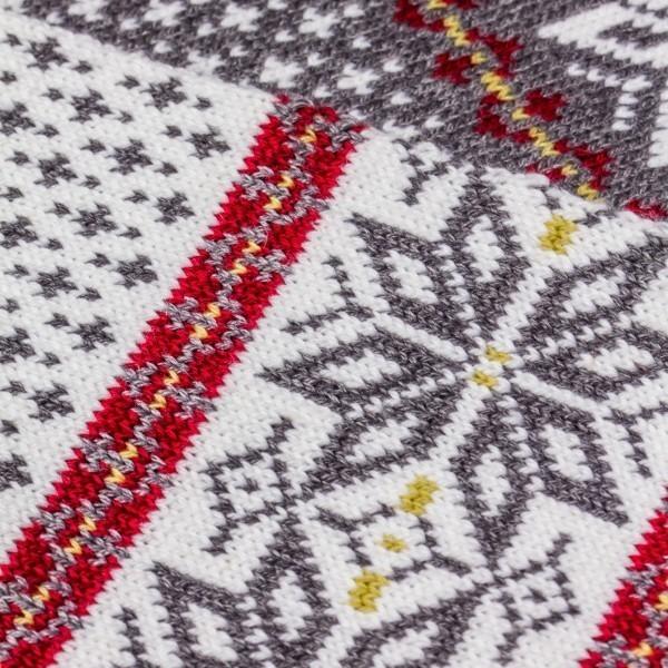 Bonne Unisex Pure Merino Wool Scarf