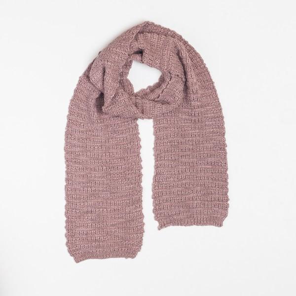Nuage Unisex Merino Wool Blend Scarf