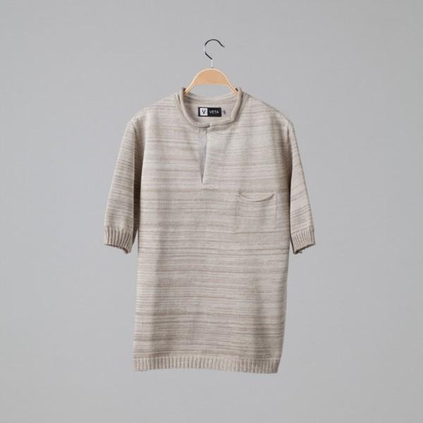Linen Knitwear